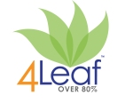 At the 4Leaf level of eating, you're deriving over 80% of your calories from the healthiest of foods: whole plants.